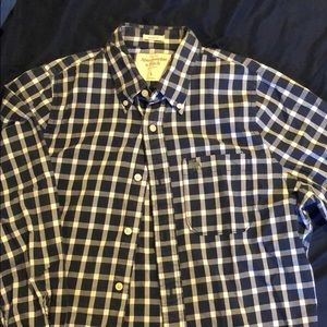 Abercrombie&Fitch Men Shirt